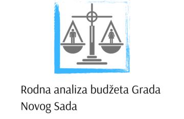 Rodna analize budžeta Grada Novog Sada